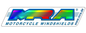 MRA Motorcycle Windshields