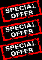 Motorcycle Accessories Special Offers