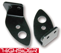 Honda Highsider Tail Tidy Adapters for OEM Indicators