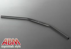 ABM Drag Bar Fat Bar Handlebars 0440 Booster Pattern