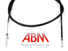 Extended Clutch Cables for ABM Basic Yoke Kits