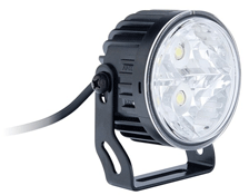 Adventure Motorcycle LED Running Light