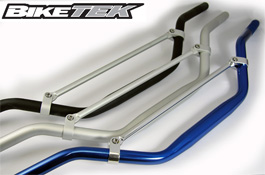 BikeIt JUMBO Braced Bar Motorbike MX Off~Road Handlebar