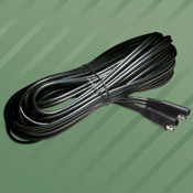 Battery Tender Motorcycle Charger Extension Cable - 8M (25ft)