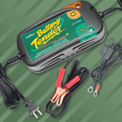 Battery Tender Power Plus 5A Motorcycle Charger