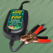 Battery Tender Weatherproof 800mA Motorcycle Charger