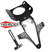 Benelli TNT 899 and 1130 Highsider Tail Tidy Number Plate Bracket