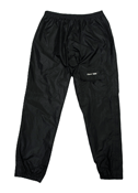 Biketek Deluxe Waterproof Motorcycle Rain Over Trousers