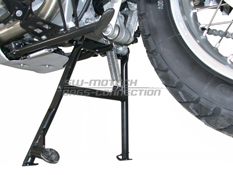 BMW F650GS 03~06 and G650GS 10~16 SW~Motech Centre Stand