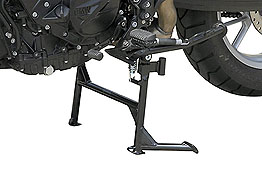 BMW F650GS 2007~10 F700GS 2013 onwards SW~Motech Centre Stand