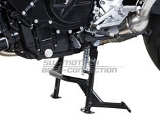 BMW F800 R 2009 onwards SW~Motech Centre Stand