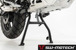 BMW G310 GS SW~Motech Main Centre Stand