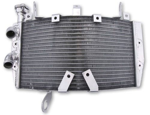 Ducati Monster 821 models Aluminium Radiator 2014~16