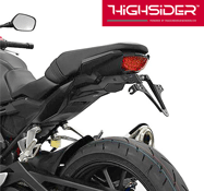 Honda CB300R 2018~ Highsider Tail Tidy Number Plate Bracket
