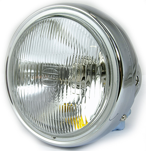 BikeIt Replacement Headlight for Honda CB900