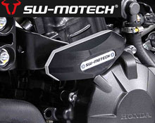 Honda CB600F and CBF600 SW Motech Frame Slider Kit