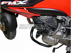 Honda FMX650 2005~06 SW~Motech Engine Guard Crash Bar