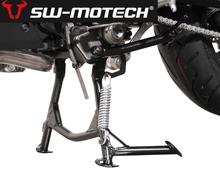 HONDA NC700S SD 2012~14 NC750S SD 2014 onwards SW~Motech Centre Stand