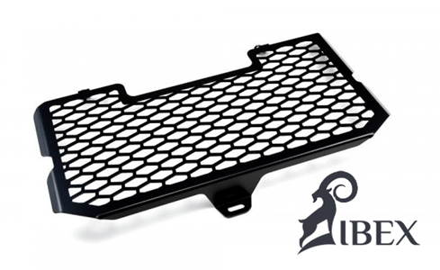 Ibex BMW F 800 R ABS 15~16 Black Radiator Cover Guard