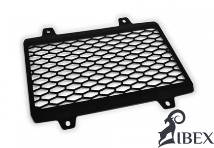 Ibex BMW G 310 R 17~onwards Black Radiator Cover Guard