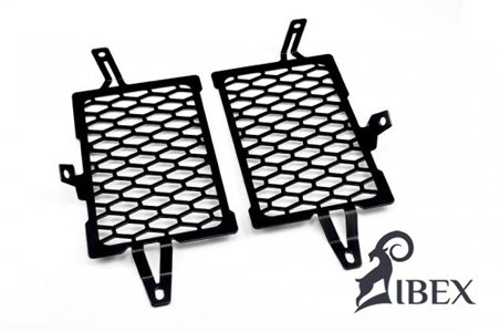 Ibex BMW R 1200 GS LC 13~14 Black Radiator Cover Guard