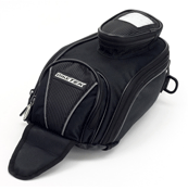 Biketek Magnetic Motorcycle Mini Tank Bag and iPhone Holder