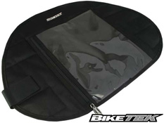 Biketek Magnetic Motorcycle Tank Top Map Holder