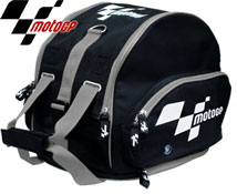 MotoGP Motorbike Tailpack, Back Pack, Holdall and Helmet Bag