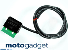 Motogadget Ignition Signal Tachometer Sensor