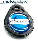 Motogadget M~Lock Replacement Key Fob