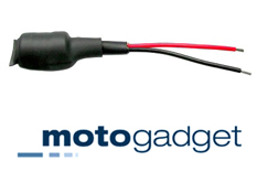 Motogadget m~Lock BackCapacitor