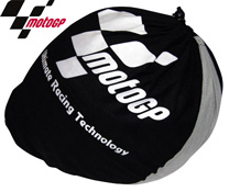 MotoGP Branded Drawstring Motorcycle Helmet Bag