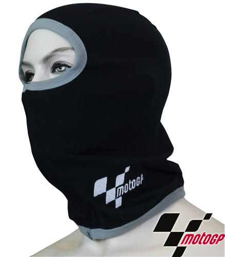 MotoGP Branded Thermal Balaclava for Motorcycle Riders