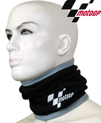 MotoGP Branded Thermal Neck Tube for Motorcycle Riders