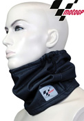 MotoGP Branded Windproof Neck Tube for Motorcycle Riders