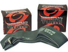ProAir Butyl Motorcycle Inner Tube Various Sizes