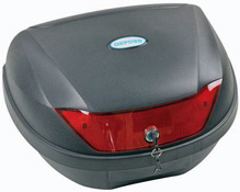 Oxford Universal Motorbike Top Box in 24L or 44L Sizes