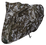 Oxford Camo Aquatex Outdoor Protective Motorbike Rain Cover