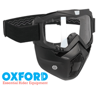 Oxford Assault Complete Face Mask