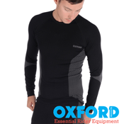 Oxford Base Layer Thermal Long Sleeve Top