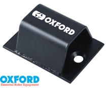 Oxford BruteForce Mini Motorcycle Ground Anchor