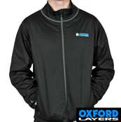 Oxford Chillout Thermal WindProof Motorbike Multi~Sport Jacket
