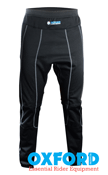 Oxford Chillout Thermal WindProof Motorcycle Under Trousers