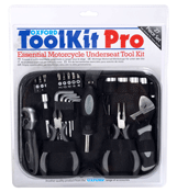 Oxford Essential Motorcycle Underseat Tool Kit Pro