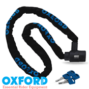 Oxford GP Chain 10 Multi Purpose Motorcycle Chain Lock