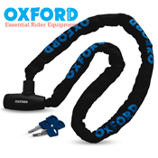 Oxford GP Chain 8 Multi Purpose Motorcycle Chain Lock
