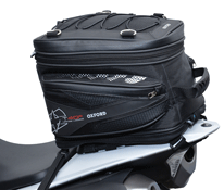 Oxford Lifetime T40R Motorcycle Tail Pack 40 Litres
