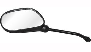 Oxford Essential Oblong Motorcycle Mirror