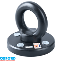 Oxford Rotaforce Bolt Down Rotating Ground Anchor