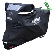 Oxford Stormex Ultimate All-Weather Motorcycle Rain Cover